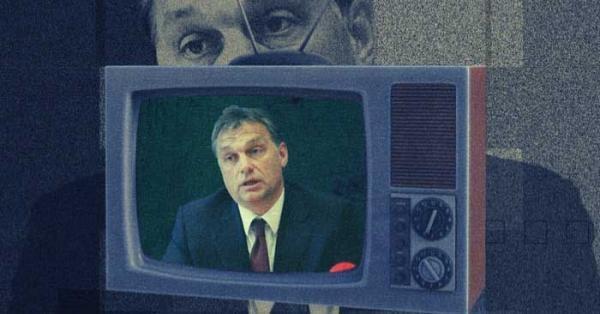 Как европейские олигархи душат свободу слова. Венгерский прецедент