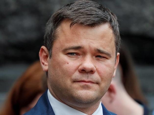 Главу ОП Богдана застукали на частном пляже в Одессе в компании блондинки