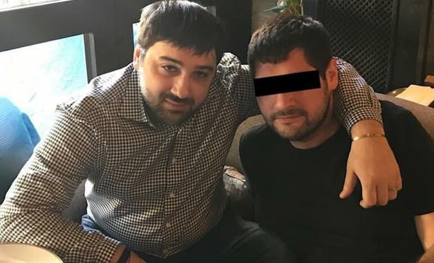 Избитому перед «вором в законе» Гули Квежоевичу посоветовали спрятаться в тюрьме