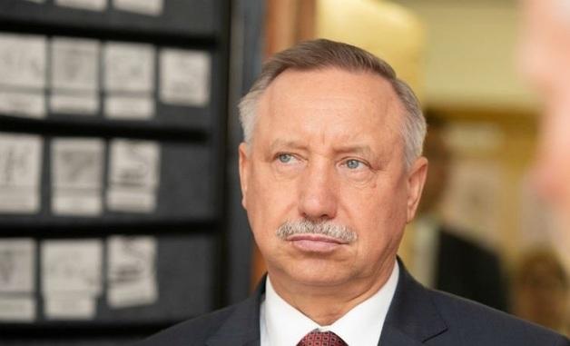 У врио губернатора Петербурга нашли квартиру за 150 млн рублей в Москве