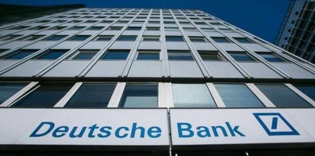 Регулятор США рассказал, как Deutsche Bank получал бизнес в России и Китае