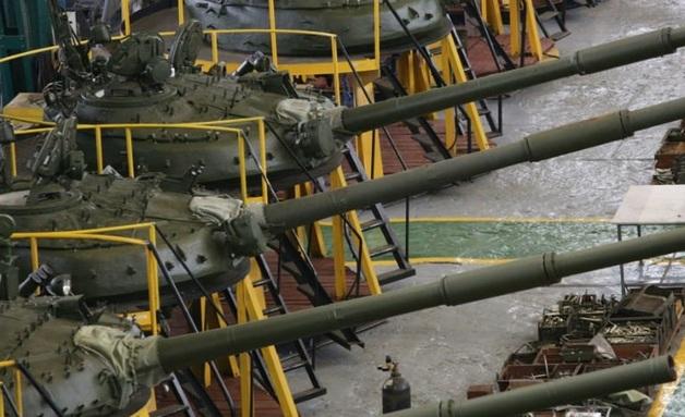 Секретные расходы России достигли почти 5 трлн рублей