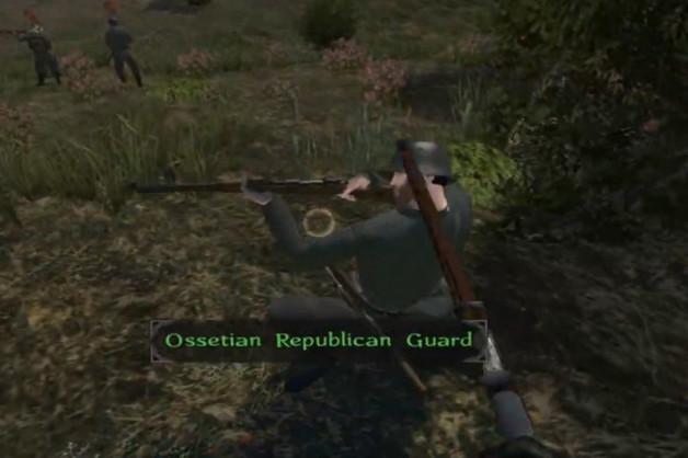 Власти Ингушетии увидели разжигание межнациональной розни в компьютерной игре