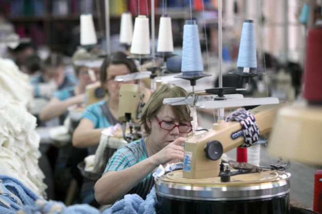 Эксперты назвали «экстремально высоким» уровень безработицы среди предпенсионеров