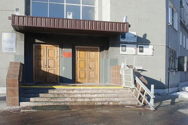 Экс-замглавы отдела полиции в Челябинске будут судить по обвинению в афере
