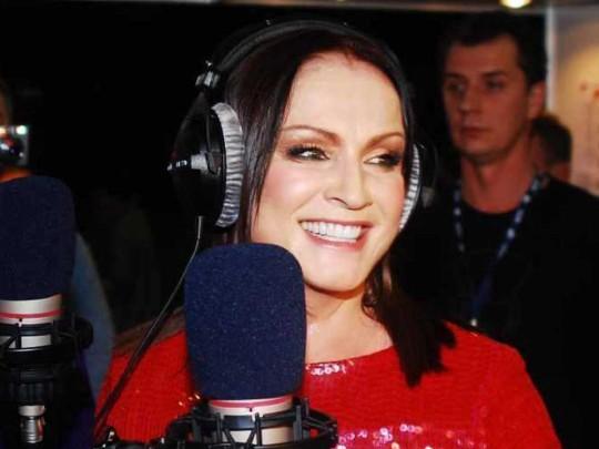 София Ротару впервые за 9 месяцев выступила в России