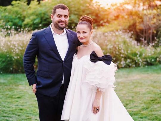 «Свадебный скандал» в Сен-Тропе: невеста заступилась за главу ОП Андрея Богдана