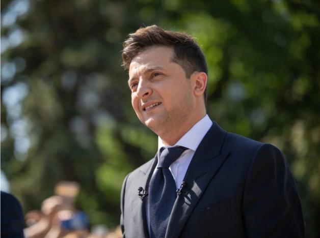 В Раде зарегистрировали законопроект Зеленского об импичменте президента