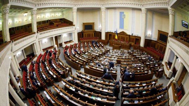 Юзик и Рабинович: объявили руководителей и заместителей фракций