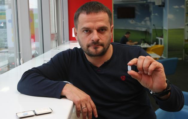 Плохие услуги под качественной вывеской: как активист Шерембей помогает разваливать медицину Ульяне Супрун