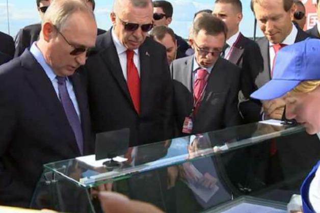 «Не меньше, чем полковник ФСО». «Та же самая» продавщица мороженого Путину исчезла вместе с лотком
