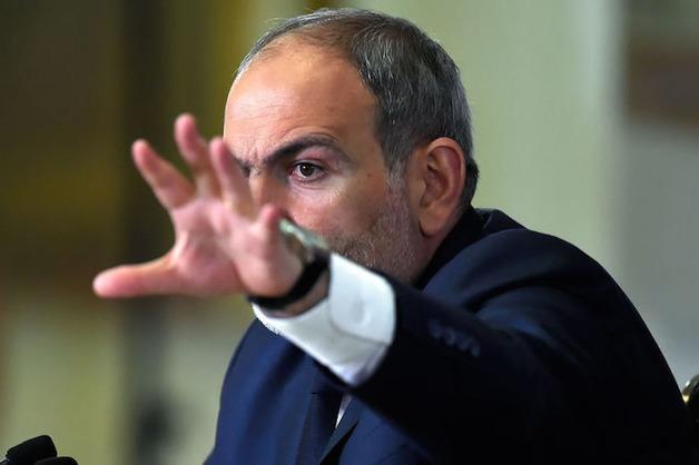 «Вор должен сидеть в тюрьме»: власти Армении разработали «антиворовские» поправки в УК