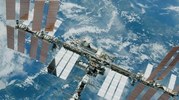 """В госкорпорации """"Роскосмос"""" прокомментировали срабатывание аварийной сигнализации на МКС"""