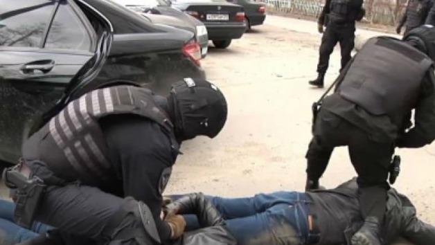 Задержана банда рейдеров, которая вымогала 17 миллионов у петербургского бизнесмена
