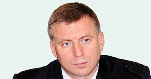 Увольняем главного единоросса Москвы