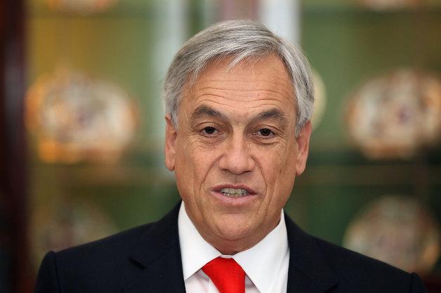 В Чили суд обязал президента страны выплатить штраф за нарушения при строительстве его дома