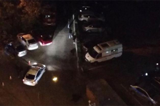 В Москве эвакуировали дом из-за муляжа гранаты