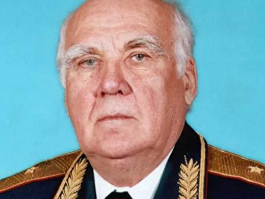 """В РФ умер генерал, лично сломавший 130 """"воров в законе"""""""