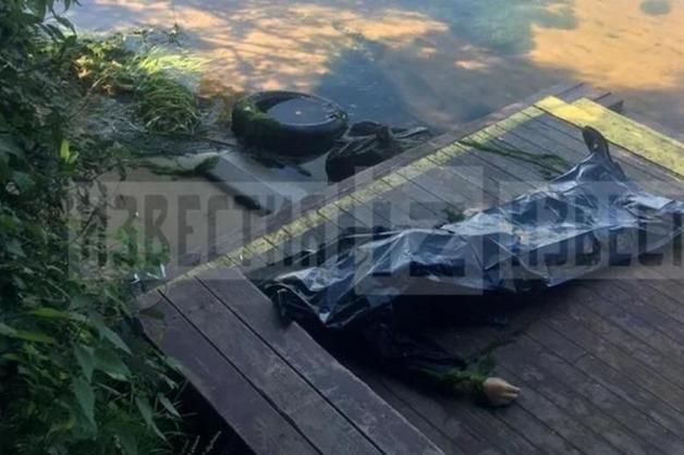 Тело президента компании Global Safe Group выловили в Москве-реке