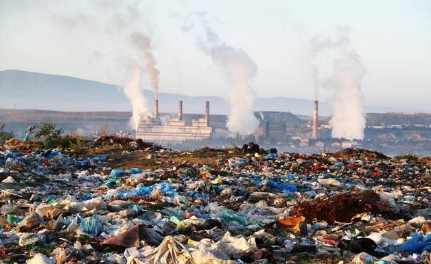 Природоохранная стратегия: четыре триллиона на ветер и в мусор