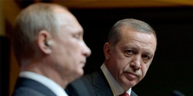 Турция нарасхват?