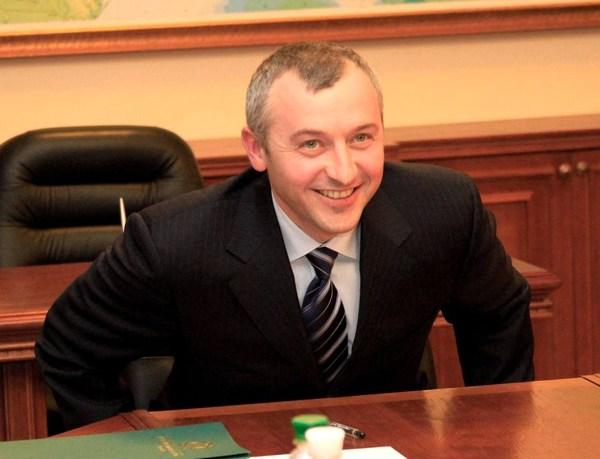 ГПУ закрыла дело против комуниста-контрабандиста Калетника