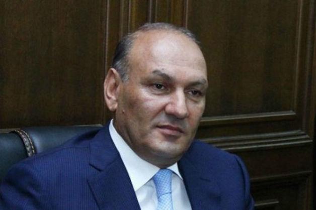 Экс-министра финансов Армении арестовали за растрату госсредств