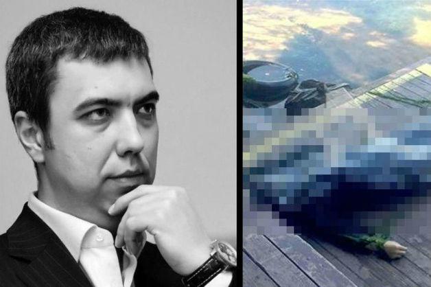 Найденный в Москве-реке предприниматель накануне смерти проиграл в суде