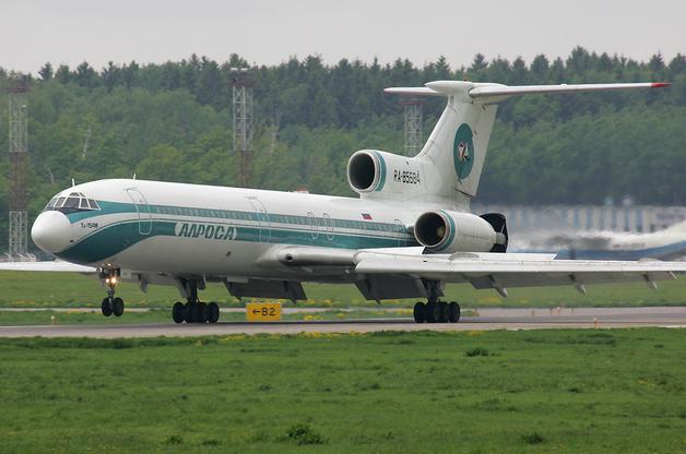 В России самолет совершил аварийную посадку, есть погибшие и пострадавшие