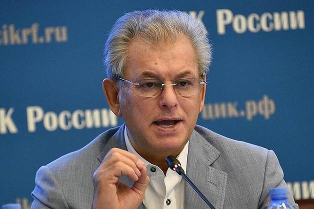 ФБК: замглавы Центризбиркома Булаев получил от правительства квартиры в центре Москвы общей стоимостью 155 млн рублей