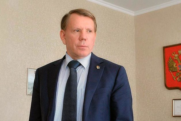 Председатель «Инвалидов войны» Чепурной признан расхитителем госсредств. Ему дали 3 года условно