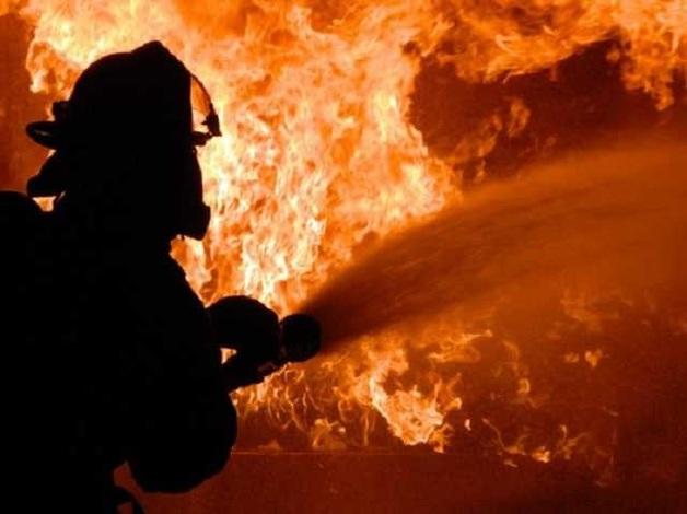 На Прикарпатье горел детский лагерь: есть погибшие