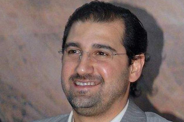 Западные СМИ связали арест кузена Башара Асада с Путиным