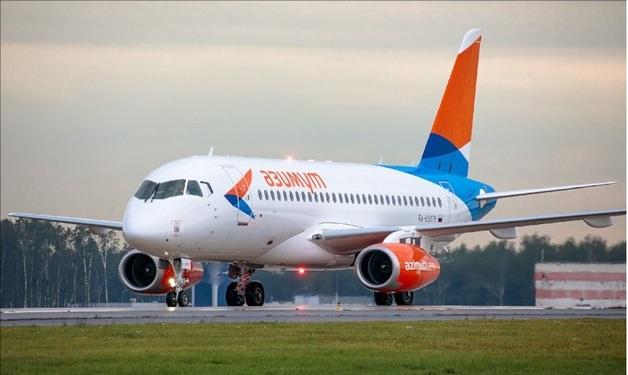 Пассажир рейса во Владикавказ ударил стюардессу за просьбу не курить