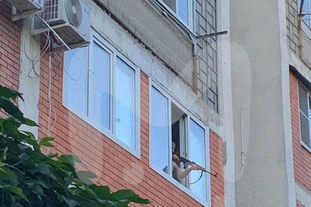 Житель Кабардино-Балкарии обстрелял съемочную группу сериала о проститутках