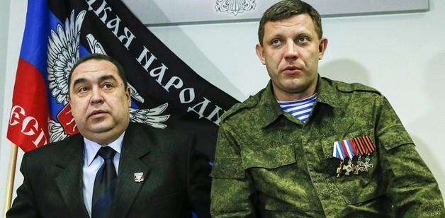 Бандиты ЛДНР в шоке: Москва вдвое урезает им финансирование и не только…