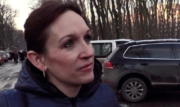 «Автомайдан» показал дома и авто самой богатой судьи Высшего спецсуда Украины