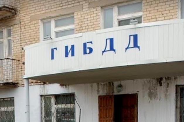 В Южно-Сахалинске офицер ГИБДД покончил с собой в обеденный перерыв