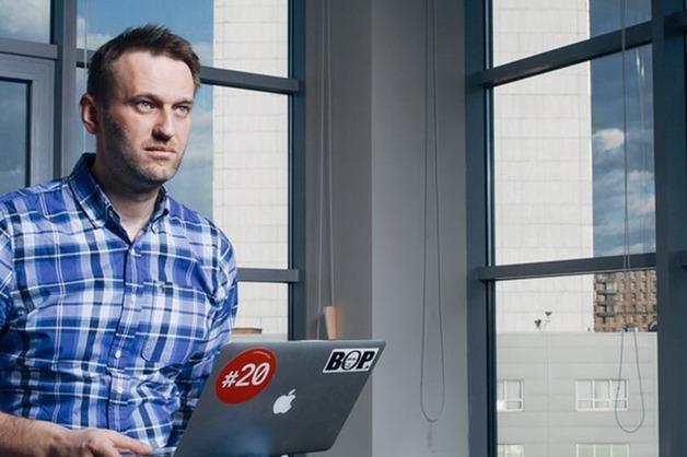 «Мосгортранс» отсудил у Навального и других оппозиционеров более миллиона рублей