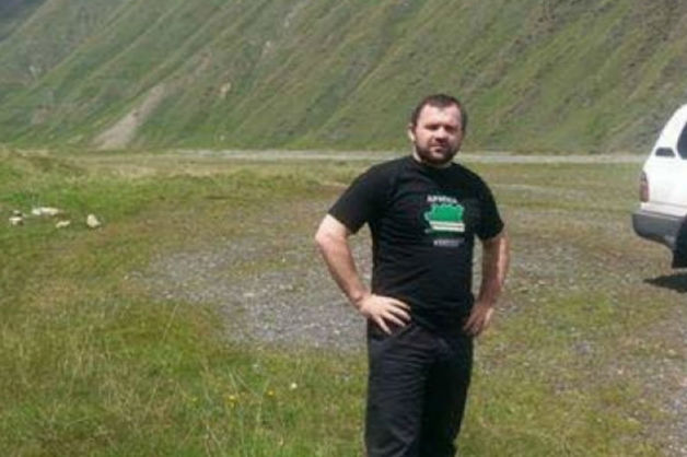 США обвинили Россию в убийстве Хангошвили