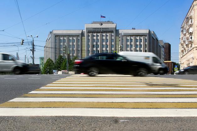 Счетная палата нашла бюджетные нарушения на 426 млрд рублей