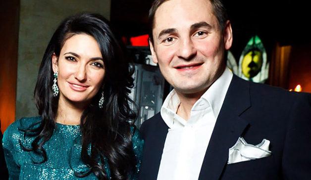 Снежана Георгиева и Артем Зуев: Севастопольские аферы