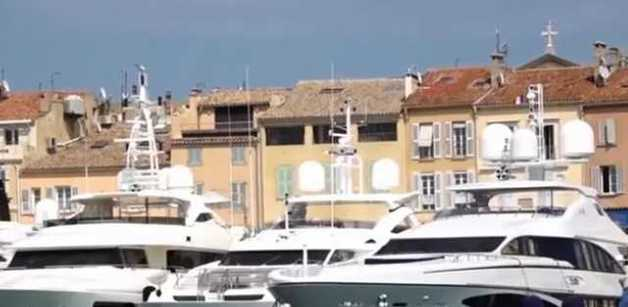 Яхта со стразиками и громкие имена гостей: шокирующие детали гулянки Богдана в Сен-Тропе