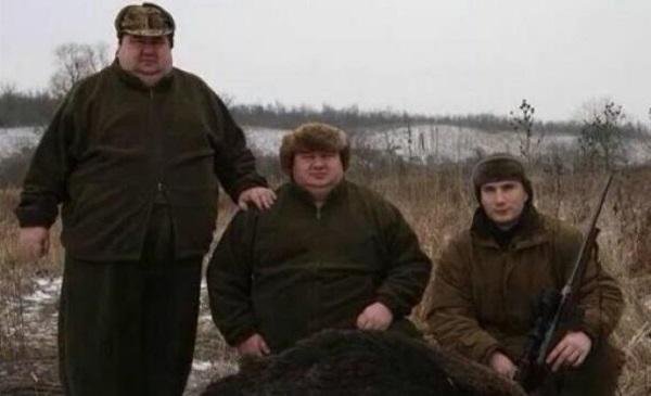 Ближайший партнер Иванющенко снят с розыска