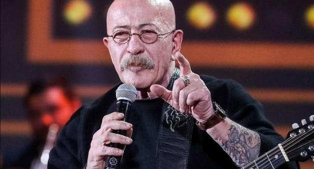 У Александра Розенбаума рак: певец впервые появился на публике