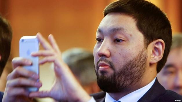 Ракишев дал в США показания на Назарбаева