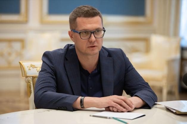Баканов мог нарушить закон о коррупции на юбилее Суркиса, – расследование