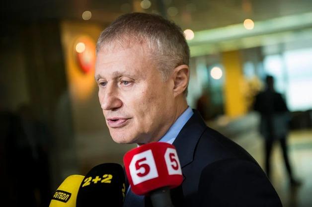 Юбилей Суркиса: Присутствовали также Аваков, Гройсман и Луценко