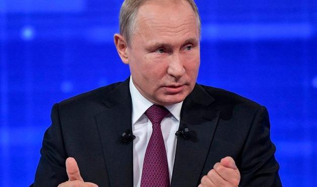 Путин поручил ФСБ и Генпрокуратуре проверить работу чиновников по охране Байкала