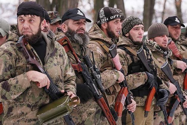 «Кавказцев в Донбассе было 3 типа». Очевидец рассказал, кого Кадыров отправил на войну